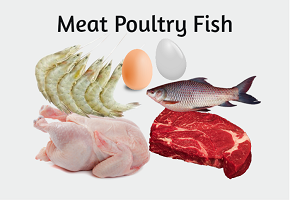buy Meat, Poultry & fish in online bhubaneswar